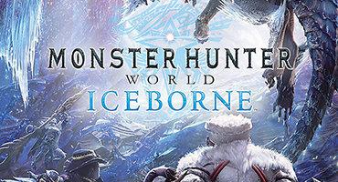 Steam新一周游戏销量榜:《怪物猎人世界:冰原》夺魁