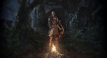 微软商店《黑暗之魂》系列开启促销 折扣价低至75%