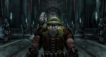 《毁灭战士:永恒》为赶发售日加班严重 希望让游戏更加完美