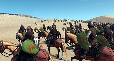 骑马与砍杀2兵种介绍 各国兵种优劣分析