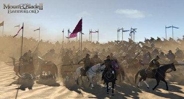 骑马与砍杀2怎么锻造装备 平民装备锻造心得分享