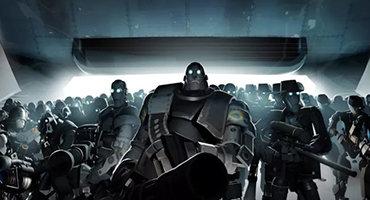 《军团要塞2》出现大量炸服机器人 自带自动瞄准,被踢就炸服