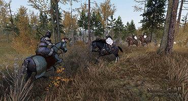 骑马与砍杀2领地怎么经营 领地经营方法攻略