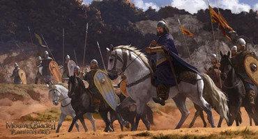 骑马与砍杀2怎么玩骑射流 骑射流玩法一览