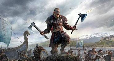 《刺客信条:英灵殿》RPG元素采用新方案 等级不再成限制