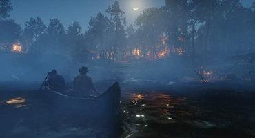 《荒野大镖客2》Steam促销开启 8折优惠仅售199元平史低