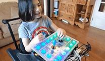 硬核老爸改造微软自适应手柄 让女儿玩上《荒野之息》