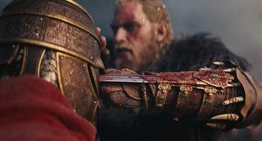 袖剑一击必杀回归《刺客信条:英灵殿》 可在早期习得技能