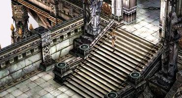 《暗黑破坏神3》早期未公布概念图曝光 配色阴沉氛围十分压抑