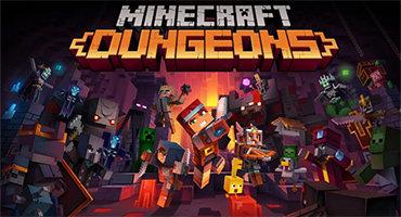 《我的世界:地下城》PC预载开启 游戏容量为2.7GB