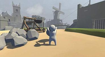 《人类:一败涂地》Steam特惠开启 4折优惠仅售19元平史低