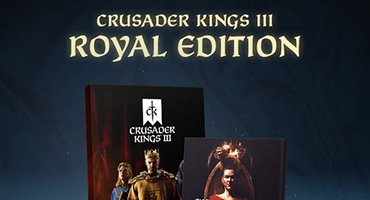 P社《十字军之王3》新预告公布 9月2日发售,预购现已开启