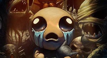 《以撒的结合》忏悔DLC正在稳步开发中 预计今年夏末上线