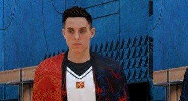 NBA2KOL2版本更新 征战玩法上线