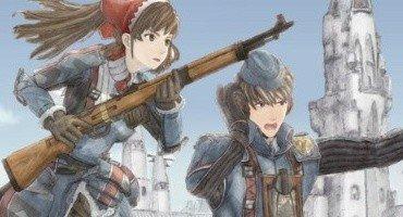 《战场女武神》限时1.8折 截止到11月14日