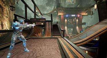 《分裂之门》测试版备受玩家好评 正式期却无限延期