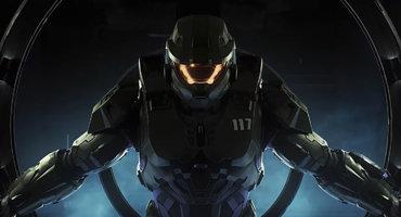 《光环:无限》多人模式测试   第三天玩家共击杀700万个机器人