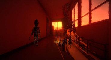 鬼节将至 生存恐怖游戏《夕鬼》正式发售