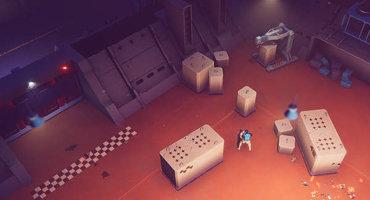 俯视射击游戏《虚实之间2》跳票至9月29日 因引擎更新