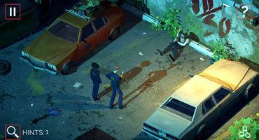 犯罪推理游戏 《神秘谋杀机器》8月26日正式发售