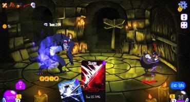 卡牌战斗游戏《疯狂之门》更新介绍 新增三种流派