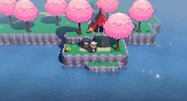 像素收集游戏《磁带怪兽》上架steam 暂不支持中文