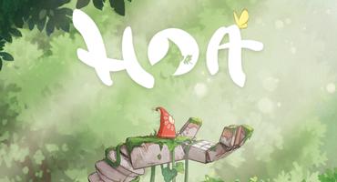 冒险游戏《花之灵》发售日确认 8月24日steam正式发售