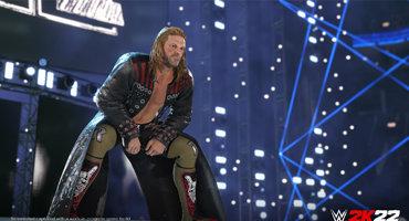 《WWE 2K22》预定2022年3月推出 承诺带来全新的操控方式