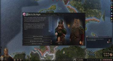 《十字军之王3》主机板评级公布  发售日期暂未公布